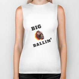 Big Ballin' Biker Tank