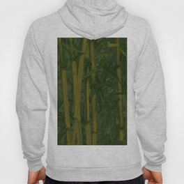 Bamboo jungle Hoody
