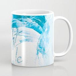 """Daylight Hole Speeding Ahead"" Coffee Mug"