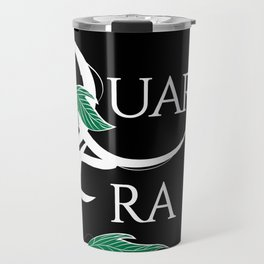 LaQuartaEra_Black Travel Mug