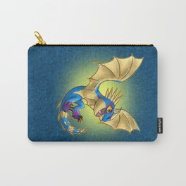 How To Train You Dragon 2- Stormfly Carry-All Pouch