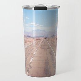 Atacama desert Travel Mug