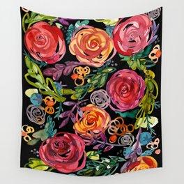 Botanica Wall Tapestry