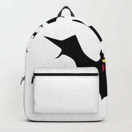 Vampire Bats Backpack