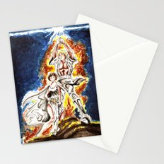 STAR WARS: A New Hope Watercolor Stationery Cards