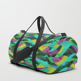 Flow Duffle Bag