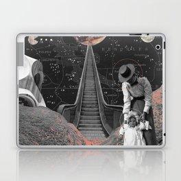Way to Earth Laptop & iPad Skin