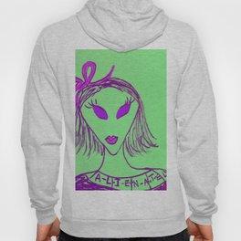 Alienated Hoody