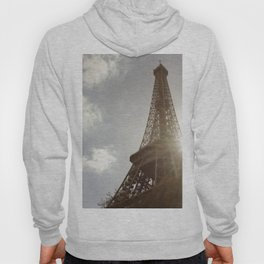 Eiffel Tower 1 Hoody
