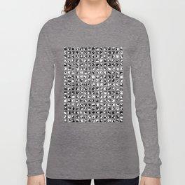Controlled Randomness Long Sleeve T-shirt