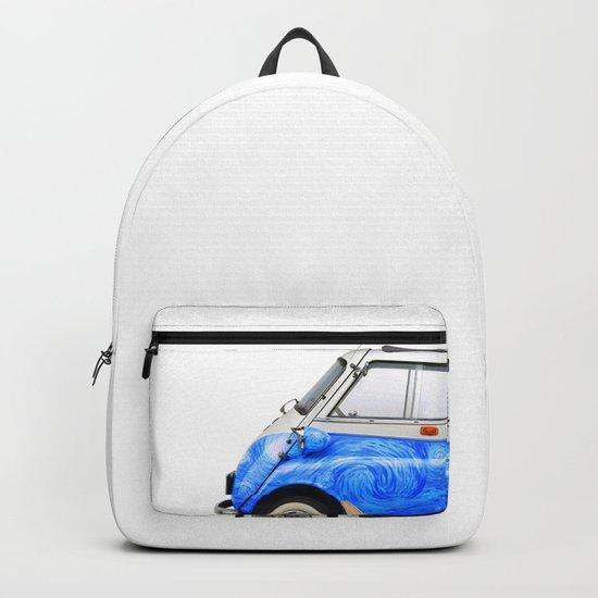 Van Goghetta Backpack