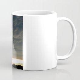 Strange Sky Coffee Mug