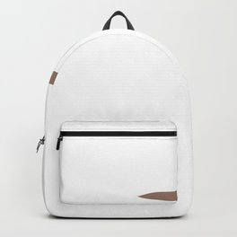 Love   Espresso 0308 Backpack