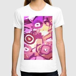 Purple rhapsody T-shirt