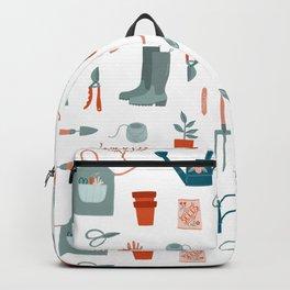 Gardening Things Backpack