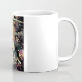 flowers & Ice. Coffee Mug