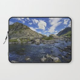 Pen yr Ole Wen and Tryfan Laptop Sleeve