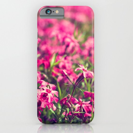 Through the Pink iPhone & iPod Case