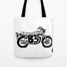 Honda CB350 Tote Bag