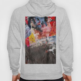 Accidental Abstraction 05 Hoody
