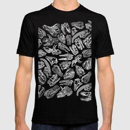 Paleontology Dream II T-shirt