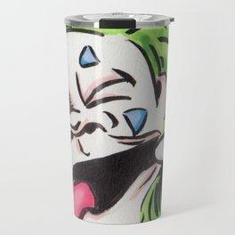 Joker Hobbs Travel Mug