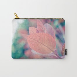 Natures Watercolor Carry-All Pouch