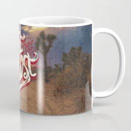 Eat My Dust Coffee Mug