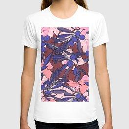 Pink Olives T-shirt