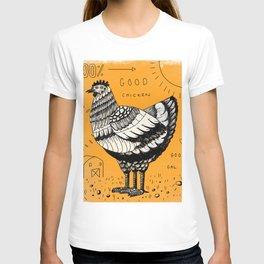 Good Chicken T-shirt