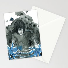 Time to run Stationery Cards