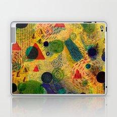 Color Dimension Laptop & iPad Skin