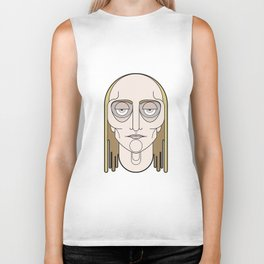 Riff Raff - The Rocky Horror Picture Show Biker Tank