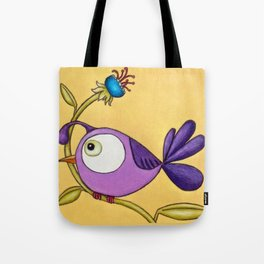 All Dressed Up for the Ladies Tote Bag