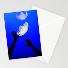 Reach the Light Stationery Cards