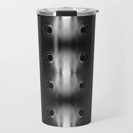 Trypophobia Travel Mug