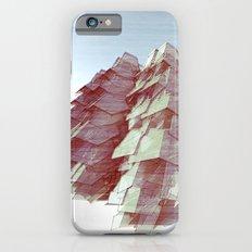 The Pine Cone Institute iPhone 6s Slim Case