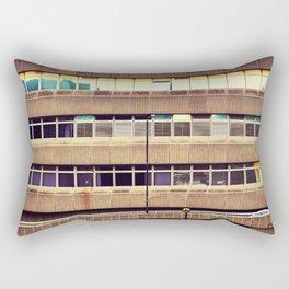 Frontline Bureaucrat Rectangular Pillow
