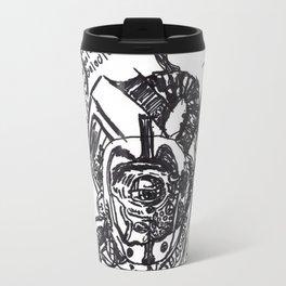 Destroyer of Worlds Travel Mug