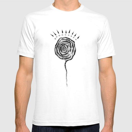 unconscious T-shirt
