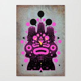 pinkor Canvas Print