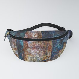 Chicago Colors Fanny Pack