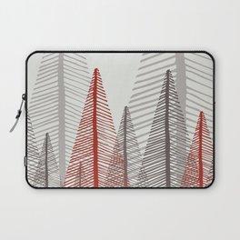 Deep Forest - Dawn Laptop Sleeve