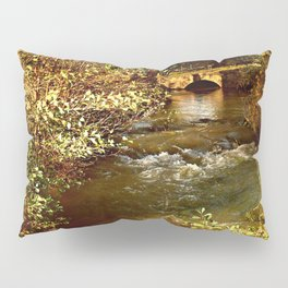 The Stream Pillow Sham
