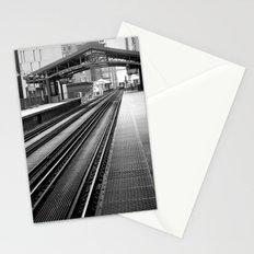 Shoulder Stationery Cards