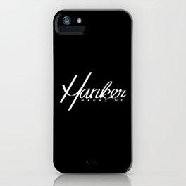 Hanker Magazine - Original iPhone Case
