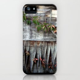 Creeping iPhone Case