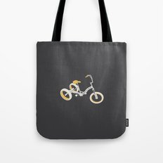 tricycle 03 Tote Bag