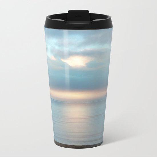 Serenity 4 Metal Travel Mug