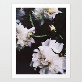 May / 7:19 p.m. Art Print